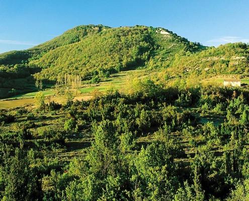 Monte Mantxibio / Mantxibio Mendia