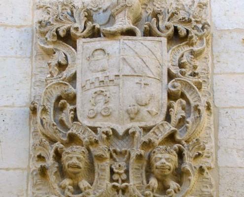 Escudo de Armas de Orbiso / Orbisoko armarria
