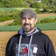 Javier López de Luzuriaga García